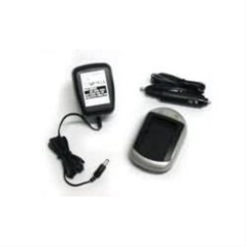 MicroBattery MBDAC1012 Auto/Indoor Noir, Argent chargeur de batterie - Chargeurs de batterie (Noir, Argent, Auto/Indoor battery charger, Konica DIGITAL REVIO KD-400Z, REVIO KD-410Z, REVIO KD-310Z, REVIO KD-500Z, REVIO KD-420Z, REVIO..., - Konica DIGITAL: REVIO KD-310Z, REVIO KD-400Z, REVIO KD-410Z, REVIO KD-420Z, REVIO KD-500Z, REVIO...)
