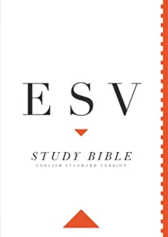 ESV Study Bible by [Crossway Bibles]