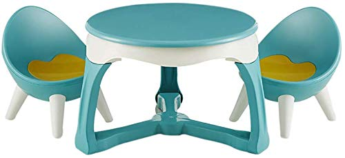 Tavoli E Sedie In Plastica Per Bambini.Trinitae Le Meilleur Prix Dans Amazon Savemoney Es