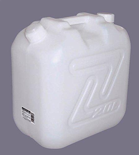 日本製 Japan 北陸土井工業 水缶 Jタンク 20L ノズル付 【まとめ買い40個セット】
