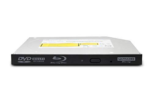 HLDS BU40N Ultra Slim Internal Ultra HD Blu-Ray Optical Drive/ 9.5mm/ UHD Drive