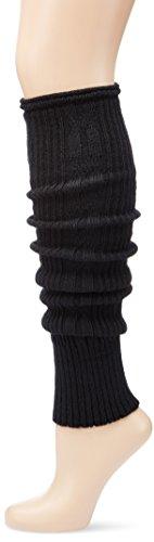 Hudson Damen Winter Spirit Stulpen, Schwarz (BLACK 0005), One size (Herstellergröße: ONESIZE)
