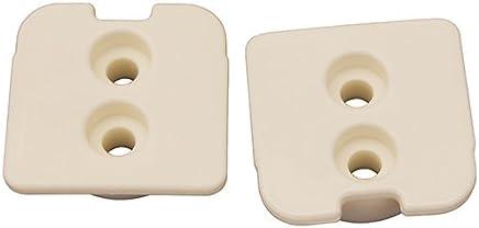 Coasters Wood Flower Shape Saucers Drink Handmade Teak Wood Holders Dispensers Cup Holder 6 Pieces