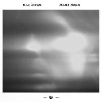 Beginning to Fade (Elliot Bergman Remix)