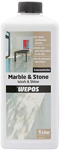 Wepos 2000203207 Marmor Reiniger 1 Liter