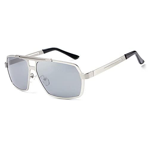 NBJSL Gafas De Sol Polarizadas Para Hombre, Gafas De Sol Con Protección Uv, Gafas De Conducción Para El Conductor (Caja De Embalaje Exquisita)
