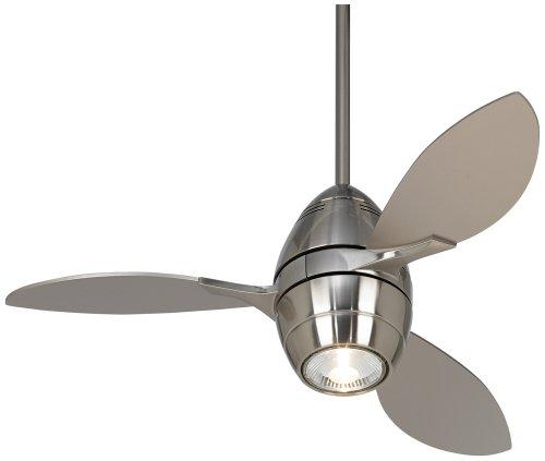 36' Casa Vieja Revolve Ceiling Fan