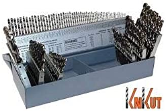product image for KnKut 115PC BIT Set NUM/Letter (KNK-115KK5)