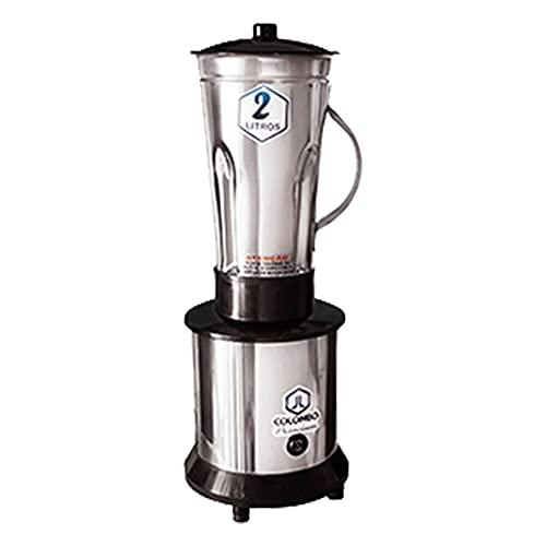 Liquidificador Industrial 2 Litros Alta Rotação - Jl Colombo - 220V