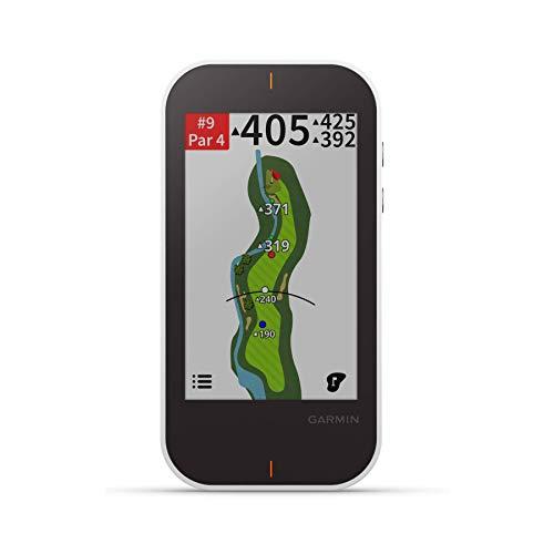 Garmin APPROACH® G80 NO FEES GOLF GPS RANGEFINDER & PORTABLE LAUNCH MONITOR