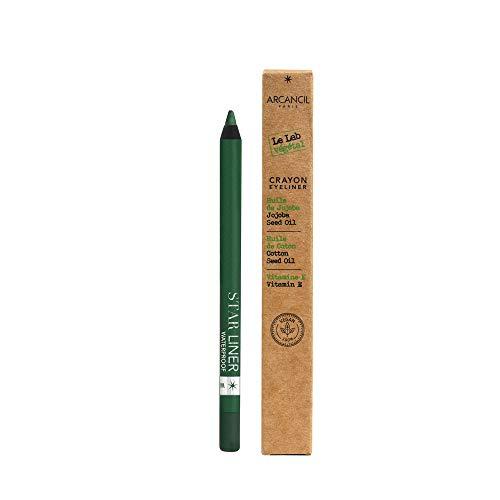 Arcancil Crayon Eyeliner Lab Végétal 510 Foret