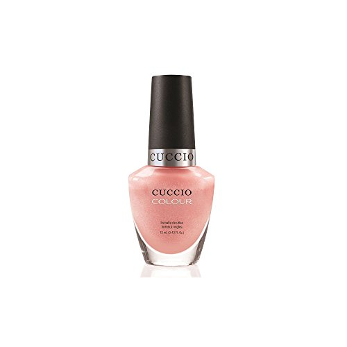 Colour Cocktail Collection 2016 - Strawberry Colada 13ML (6400)