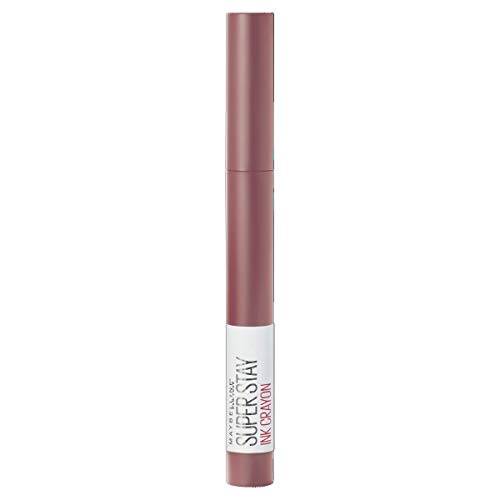 Maybelline New York Rossetto Matita SuperStay Ink...