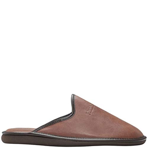 Hush Puppies | Zapatillas de estar por casa para hombre | Cognac |, color Marrón, talla 41 EU