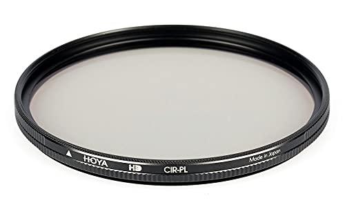 Hoya HD Polarisationsfilter Cirkular 77mm