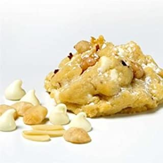 White Chocolate Almond Macadamia