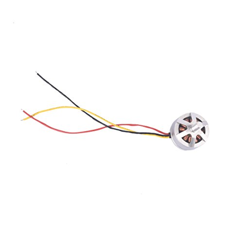 YouCute CCW motor Kit For mjx B3 Bugs 3 RC quadcopter drone(CCW motor)