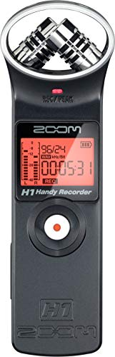 Zoom H1/MB