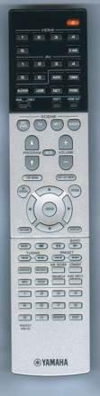 Yamaha rav537Fernbedienung Teil # zp601200