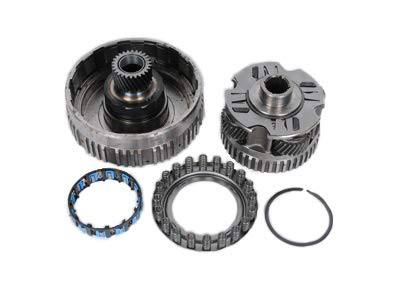 ACDelco 24243752 GM Original Equipment Automatic Transmission Overrun Clutch Kit with Overdrive Carrier