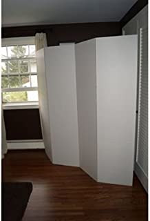 DormCo Privacy Room Divider