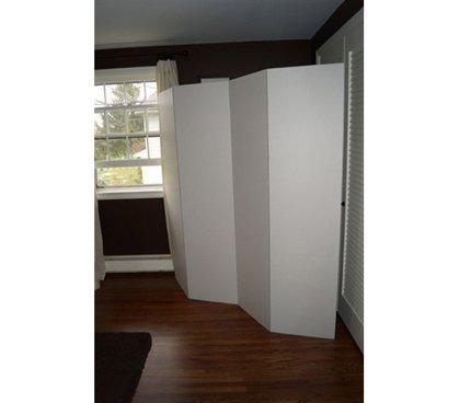 DormCo Privacy Room Divider