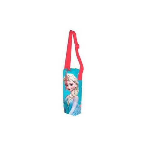 Disney- Frozen Sac Thermique Bouteille, AS8862, 2L