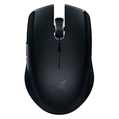 Razer Atheris Ambidextrous Wireless Bluetooth Mouse