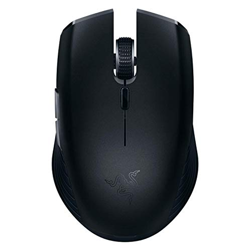 Razer Atheris Ambidextrous Wireless Mouse:...