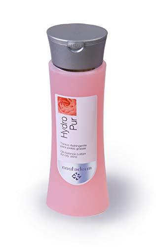 HYDRO PUR - Tónico astringente para pieles grasas. 200 ml.