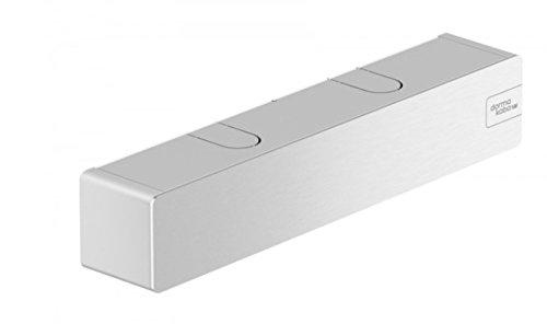 DORMA 44110101 Türschließer TS 98 XEA, EN 1-6 ohne Gleitschiene, silber,
