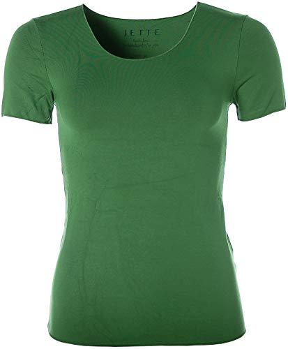 JETTE® Joop Basic T-Shirt Grün 34