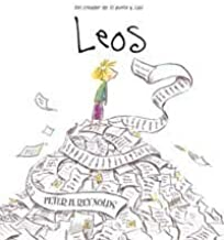 Leos (Spanish Edition) by Peter H. Reynolds (2007-06-01)