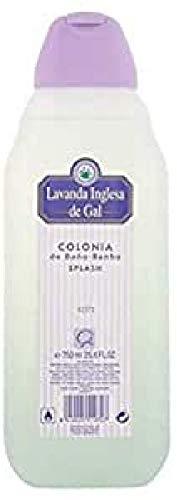 Gal Lavanda Inglesa De Gal Colonia 750 Ml. - 750 ml