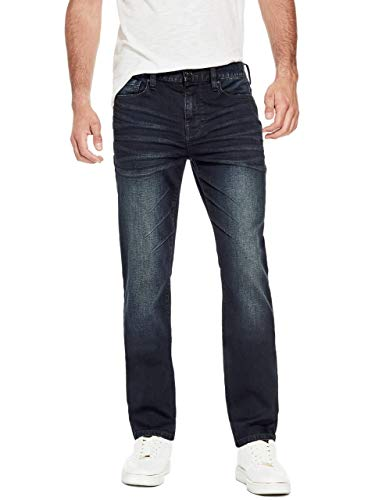 GUESS Factory Men's Scotch Skinny Jeans
