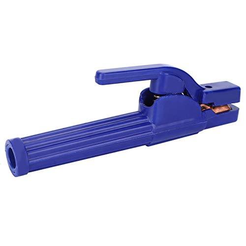 Messing-Schweißzange 0,3-Zoll-Erdungszange 1 Stück Gute Leitfähigkeit 800 (A) für Handarbeit