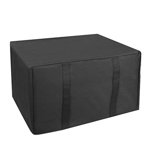Stanbroil Tabletop Grill Tote Cover/Tote Bag for Cusinart CGG-180T and CEG-980T