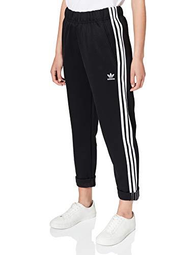 adidas BF Pants Pb, Pantaloni Sportivi Donna, Black, 40