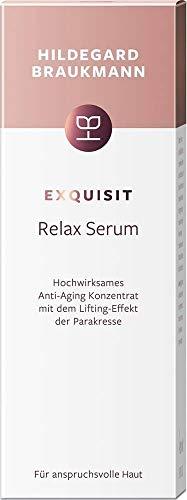 Hildegard Braukmann Exquisit Relax Gesichtsserum, 30 ml