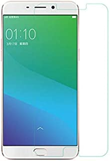 Tempered Glass Screen Protector For Oppo F3 Plus - Clear