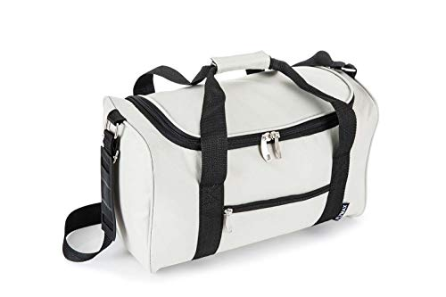 Flymax 40x20x25 New 2020 Ryanair Maximum Sized Cabin Carry on Holdall Bag...