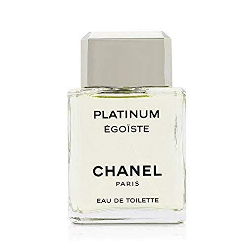 Egoiste Platinum Eau de Toilette, 50ml