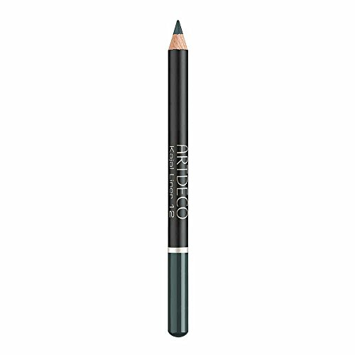ARTDECO Soft Kajal Liner, Kajalstift, Nr. 30, Into The Jungle, 1 g