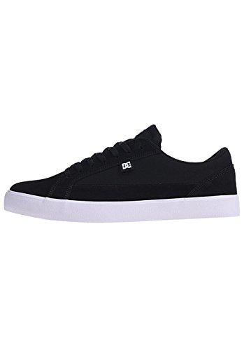 DC Shoes Lynnfield - Shoes - Schuhe - Männer - EU 38.5 - Schwarz