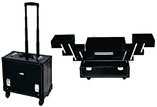 Art Fx MakeUp Vanity Box with Trolley
