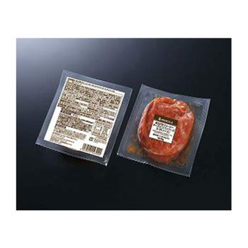 【業務用】ヤヨイサンフーズ あらびきジューシーチーズインハンバーグ トマトソース 冷凍 160g