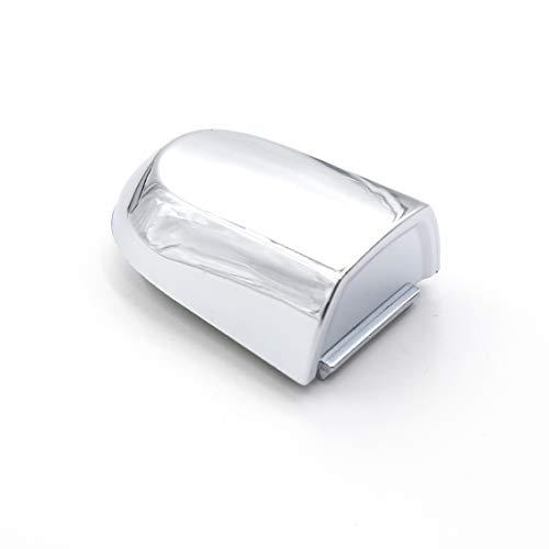 Otois Rear Right Exterior Door Handle Cap Cover 836622P010 1P for Kia Sorento 2011 2015