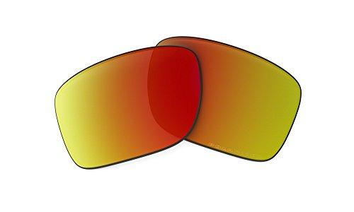 Oakley RL-TURBINE-39 Lentes de reemplazo para gafas de sol, Multicolor, 55 Unisex Adulto