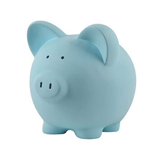 Spardose mit Schweinchen-Cartoon-Münzen-Motiv, für Kinder, Geburtstagsgeschenk, Heimdekoration, Geldsparbox, nutzbar