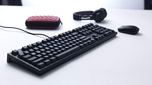 Realforce R2 PFU Tastiera Full Size (Nero) 108 Tasti Layout US